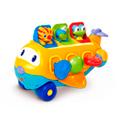 Игротека (игрушки для развлечений)