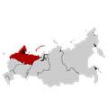 Северо-Западный ФО