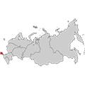 Крымский федеральный округ