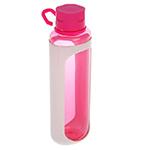 розовая бутылочка