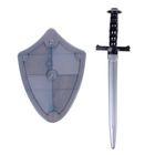 """Набор """"Рыцарь"""": меч + щит"""