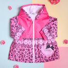 "Куртка для девочки Collorista ""Модница"", рост 74-80 см (26), 9-12 мес + рюкзак"