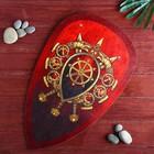 Деревянный щит «Щит Перуна»