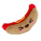 Мягкая игрушка «Весёлый хот-дог»