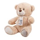 Мягкая игрушка «Медведь Тишка»