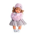 "Кукла ""Белла"" в розовом"