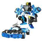 Конструктор-робот COMANDOR, 2 в 1, 33 детали