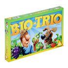 Настольная игра «Био-Трио»