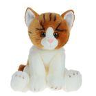 Мягкая игрушка «Котик сидячий», 30 см