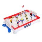 Игра настольная «Хоккей», в пакете