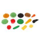 Игровой набор «Большой набор овощей»