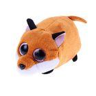 """Мягкая игрушка """"Лисенок Finley"""", 11 см"""