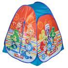 Игровая палатка «Фиксики» 81 х 91 х 81 см, в сумке