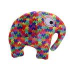 """Мягкая игрушка-антистресс """"Слон """""""