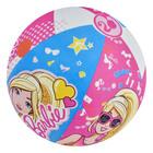 Мяч пляжный Barbie 51 см, от 2 лет