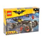 """Конструктор """"Бэтмен. Бэтмобиль"""", 581 деталь"""
