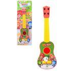 Гитара «Фиксики», на блистере