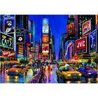 Пазл «Times Square», Нью Йорк, 1000 деталей