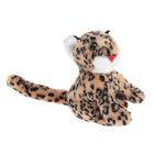 """Мягкая игрушка """"Леопард Нил"""""""