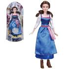 """Кукла """"Бэлль в повседневном платье"""" B9164"""