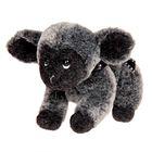 "Мягкая игрушка ""Овечка Amalya Black "", 12,5 см"