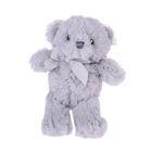 """Мягкая игрушка """"Медведь Grayson Rattle"""", 15 см"""