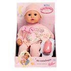 Кукла Baby Annabell, с бутылочкой, 36 см