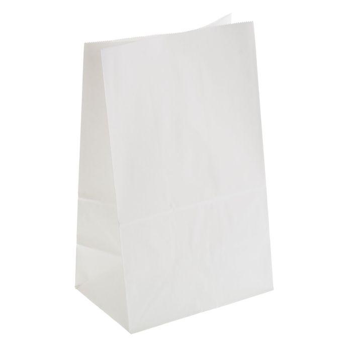 купить упаковочные бумажные пакеты дешево