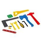 Игра «Набор инструментов»