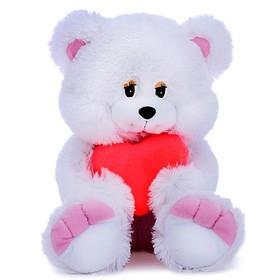 """Мягкая игрушка """"Медведь"""", 35 см, МИКС"""