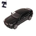 """Машина радиоуправляемая """"BMW X6"""", масштаб 1:12, работает от аккумулятора, свет, МИКС"""