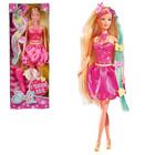 """Кукла """"Еви"""" в костюме супергероя, 12 см, МИКС"""