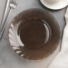 Десертная тарелка d=19,6 см Ocean. Eclipse