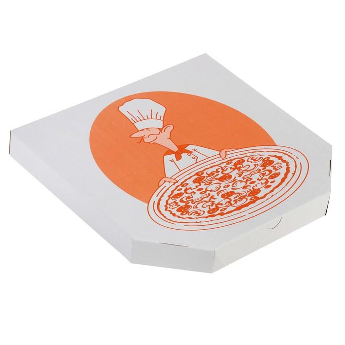 Коробки под пиццу в московской области