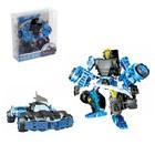 Робот-конструктор «Автобот», 33 детали