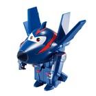 Трансформер-мини Super Wings «Чейс»