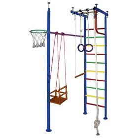 Детский спортивный комплекс Вертикаль № 10