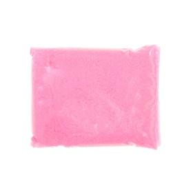 Аквагель для опытов,100 гр, цвет розовый