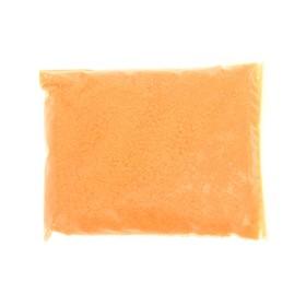 Аквагель для опытов, 100 гр, цвет оранжевый