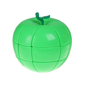 """Игрушка механическая """"Яблоко"""", цвет зеленый"""
