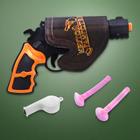 Набор «Крутой гангстер», 5 предметов