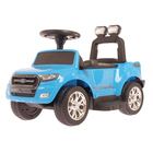 Электромобиль FORD RANGER NEW, цвет голубой
