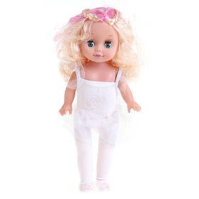 Кукла «Балерина» в костюмчике, МИКС