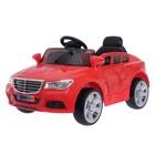 """Электромобиль """"Престиж"""", 2 мотора, активная подвеска, цвет красный"""