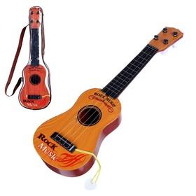 Музыкальная игрушка гитара «Классика»