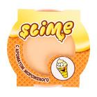 Лизун Slime Mega, с ароматом мороженого 300 г