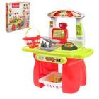 Игровой модуль минимагазин «Супермаркет», 13 предметов