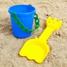 Наборы для игры в песке №36