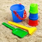 Наборы для игры в песке №7