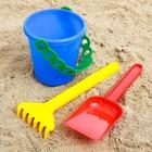 Наборы для игры в песке №31